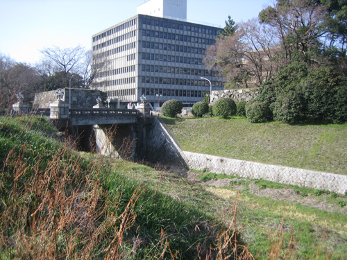 名古屋城26