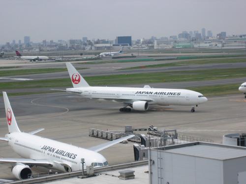 羽田空港 005