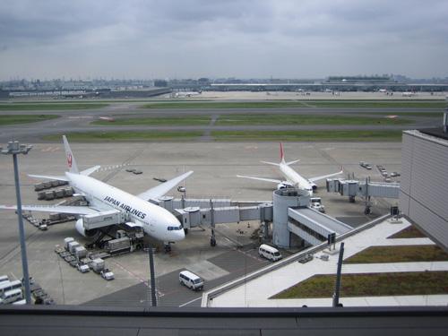 羽田空港 004