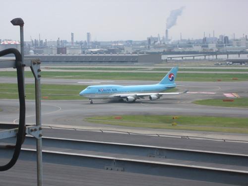 羽田空港 003