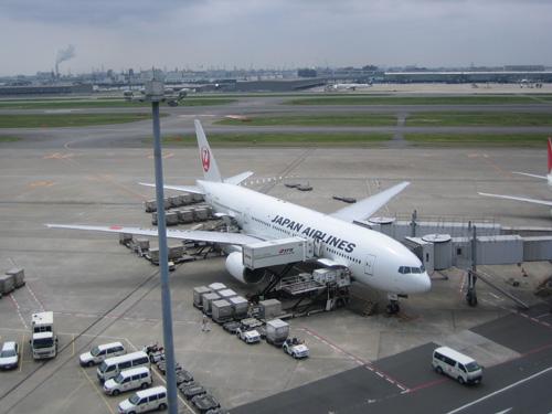 羽田空港 006