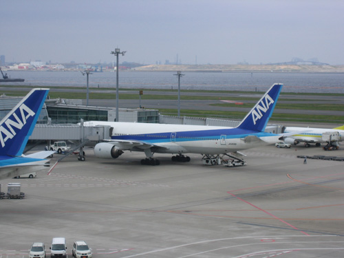 羽田空港 015