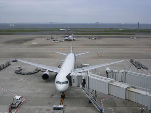羽田空港 014