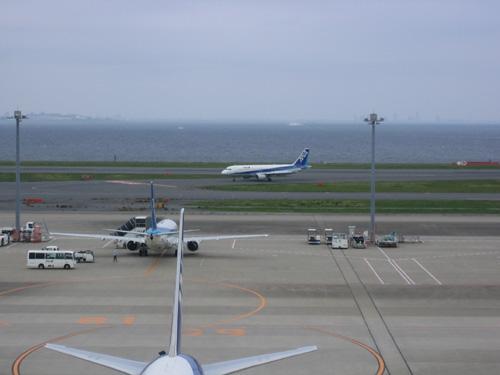羽田空港 013