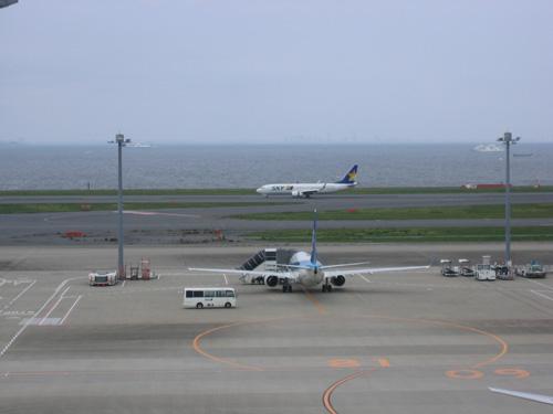 羽田空港 018