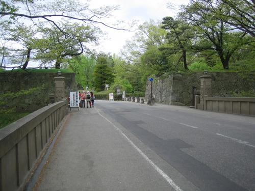上田城07
