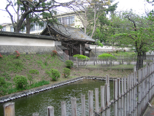 上田城05