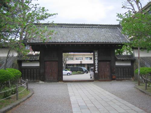 上田城04