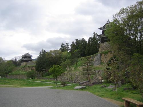 上田城03
