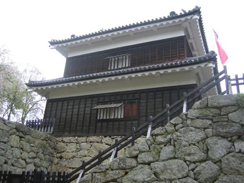 上田城14