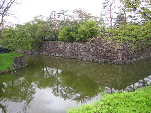 松本城11