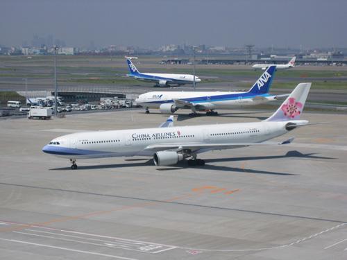 羽田空港(その2) 003