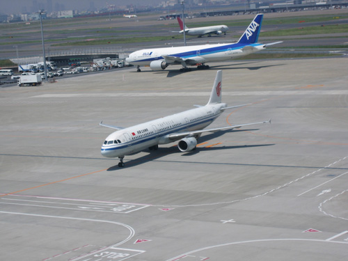 羽田空港(その2) 002
