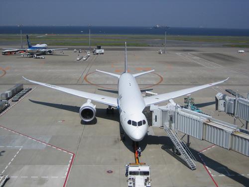 羽田空港(その2) 007