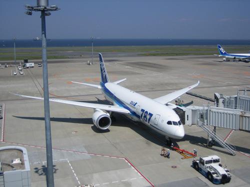 羽田空港(その2) 006