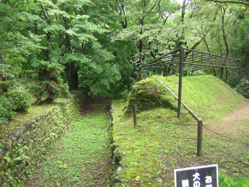 長篠城002