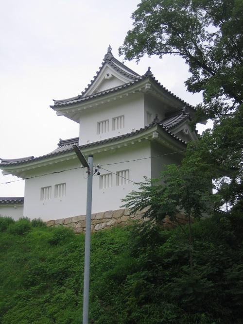 岡崎城02