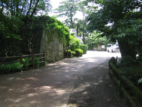 岡崎城16
