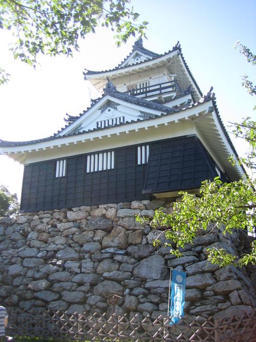 浜松城10
