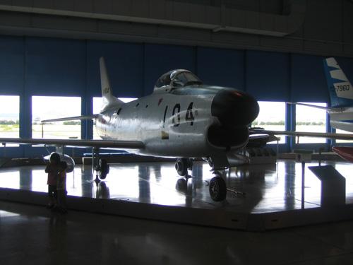 航空自衛隊浜松広報館09