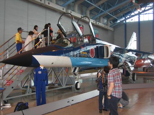 航空自衛隊浜松広報館26
