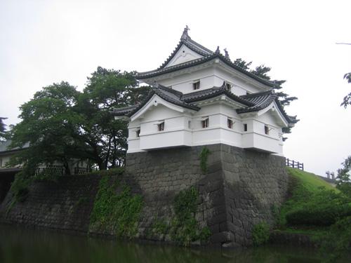 新発田城02-1