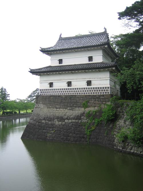 新発田城05-1