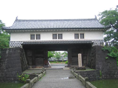 新発田城03-2