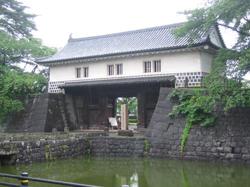 新発田城03-1