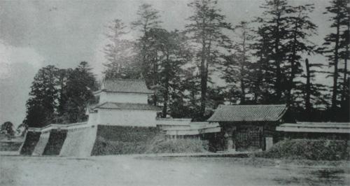 新発田城05-4
