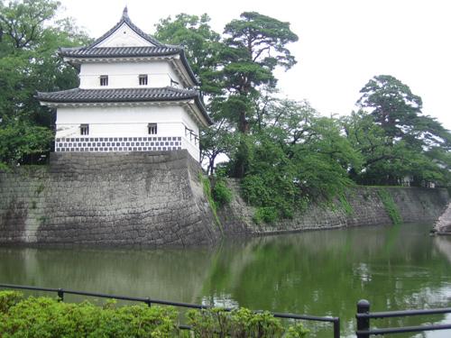 新発田城05-3