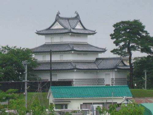 新発田城09-2