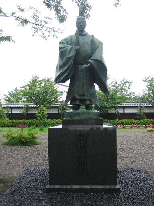 新発田城08-2