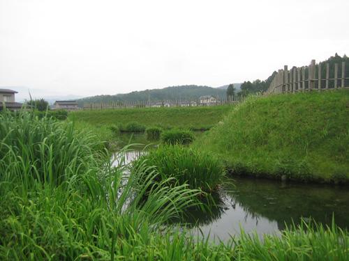 春日山城 01-2