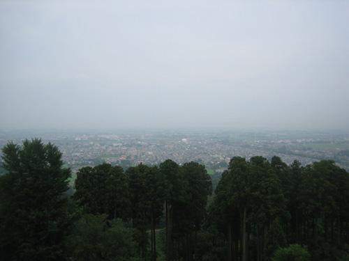 春日山城 05-4