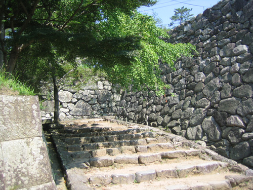 松坂城11