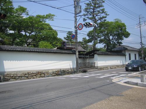 伊賀上野城04-2