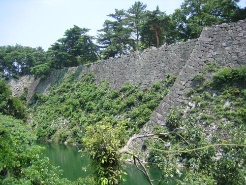 伊賀上野城05-4