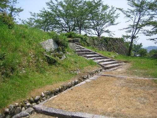 伊賀上野城08-2
