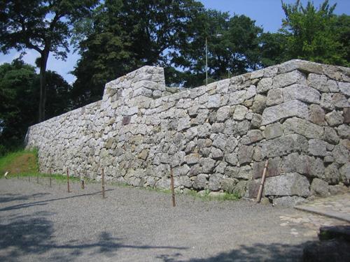 伊賀上野城09-2