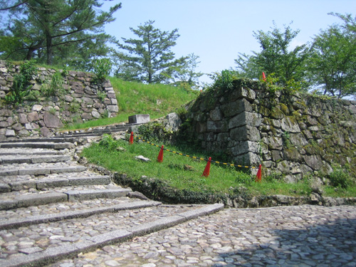 伊賀上野城08-8