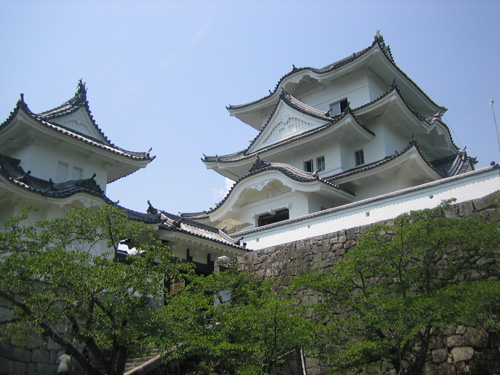 伊賀上野城10-3