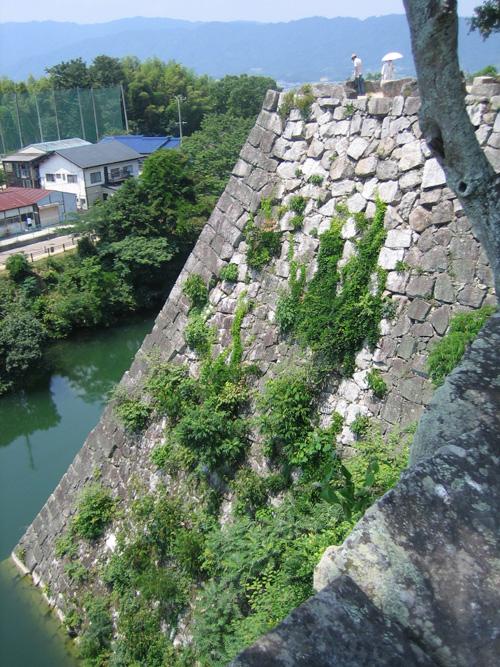 伊賀上野城10-4