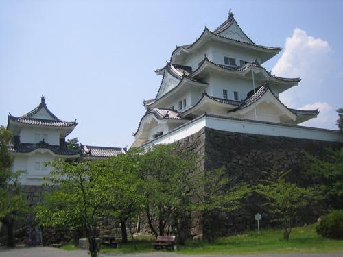伊賀上野城10-2