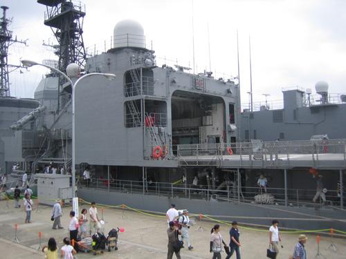 横須賀サマーフェスタ 006