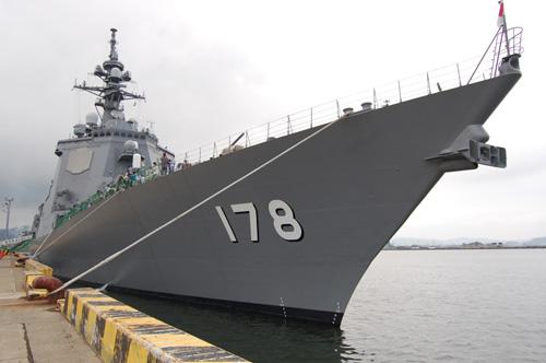 護衛艦あしがら01