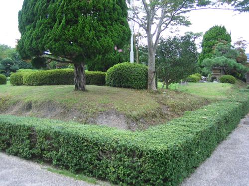 篠山城 001