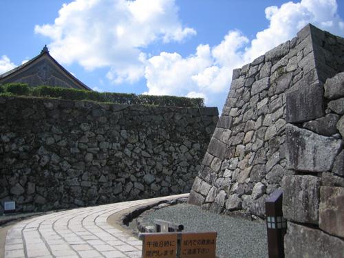 篠山城 007