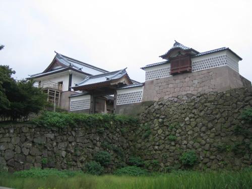 金沢城003-1