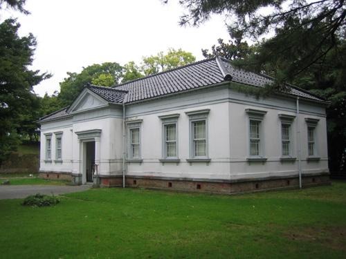 金沢城006